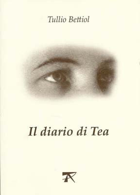 diario di tea di Tullio Bettiol